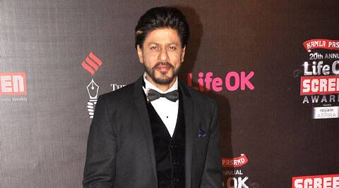Shah Rukh was rushed to Nanavati hospital and after getting medical aid.