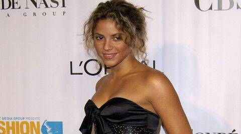Shakira's new album will be her first English album since the 2009 chart-topper 'She Wolf'. (Reuters)