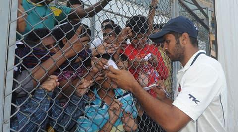 Shardul Thakur Rattles Maharashtra Sports News The Indian Express