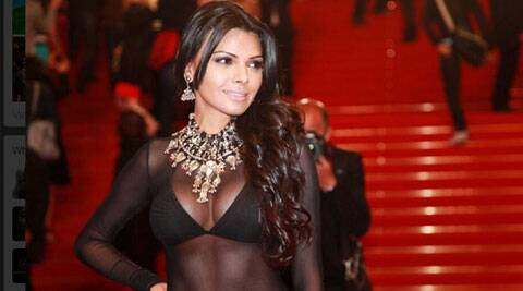 Sherlyn Chopra has now requested the police to take up this case and take necessary action against Rupesh Paul.
