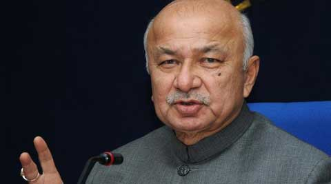 We will appoint a judge very soon. The decision will be made in a day or two, Union Home Minister Sushilkumar Shinde said.  (AP)