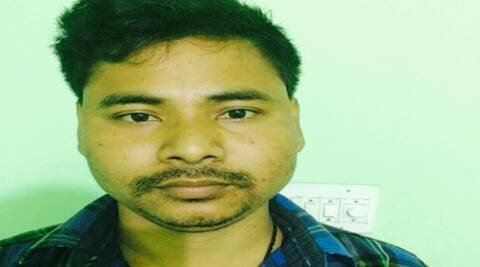 Suspected Bodo militant Sanju Bordoloi arrested in Bangalore