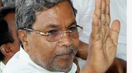 Siddaramaiah's detractors are trying to rattle him but their campaign has not gone far as they have failed to impress upon Sonia and Rahul Gandhi and national-level Congress leaders that the chief minister needs reining in.