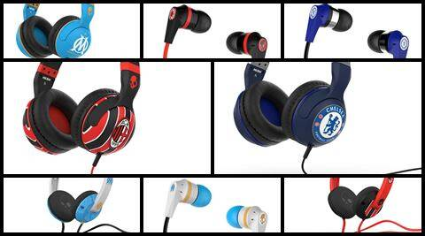 Skullcandy FC Series Headphones are available in different price ranges