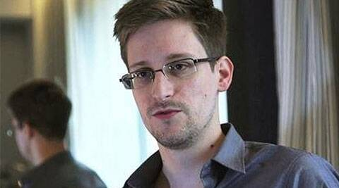 Snowden also said he believes the NSA has monitored other top German government officials along with Chancellor Angela Merkel. (Reuters)