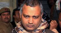 L-G, cops discuss Bharti midnight raid