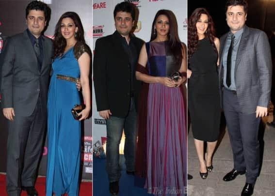 Bollywood's best dressed beauties this award season