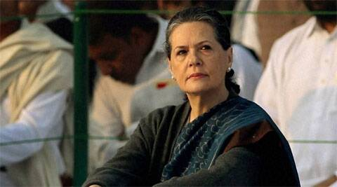 UPA chairperson Sonia Gandhi. (File photo: PTI)