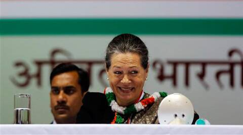 It was Sonia who promised an AMU centre in Kishanganj. When the time has come to fulfil that promise, there are many claimants for the credit. (AP)