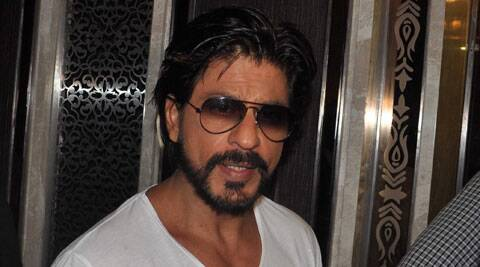 Shah Rukh Khan today suffered a minor injury while shooting for his upcoming film Farah Khan 'Happy New Year'.