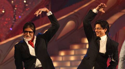 Amitabh Bachchan decided not to take it up as it did not seem a great idea. (IE Photo)