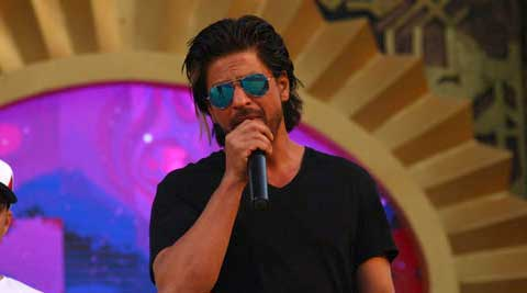SRK Screen Awards 2014