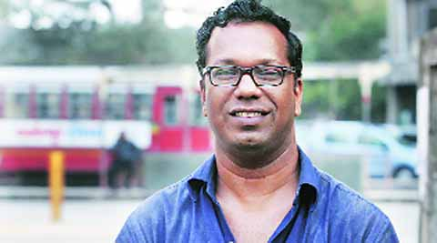 Suresh Shelar turns a filmmaker after work.