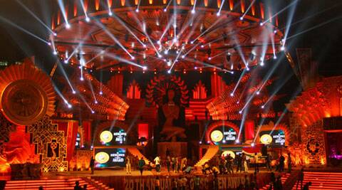 The stage is set for the prestigious Annual 20th Life OK Screen Awards that is scheduled to take place this evening.
