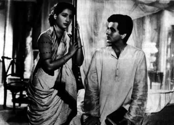 Legendary actress Suchitra Sen's memorable films
