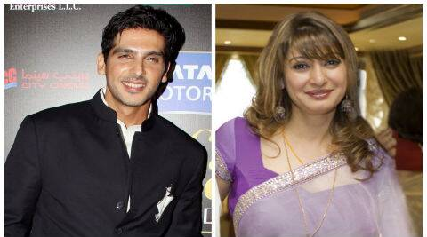 Zayed Khan: I am actually still in disbelief! How can someone so beautiful go so rudely?
