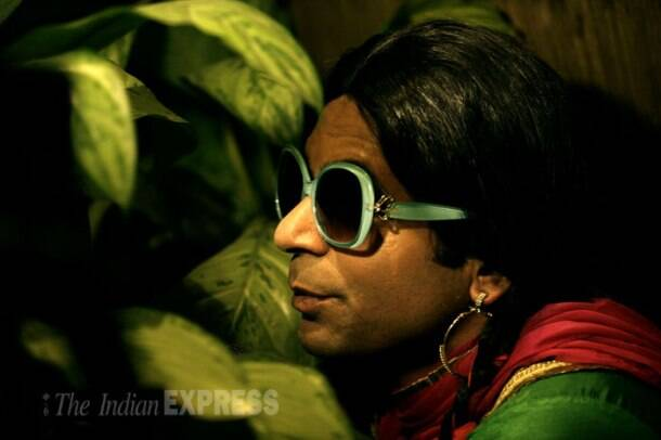 Sunil Grover aka Gutthi is back on TV in a new avatar
