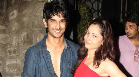 Rumours suggest that Ankita and Sushant decided to marry owing to family pressure. (Photo: Varinder Chawla)