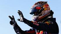Sebastian Vettel goes for five in more ways thanone