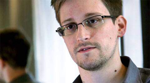 Edward Snowden disclosed that snooping by United States intelligence agencies involved internet networks in India.
