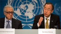 UN sets sights on fresh Syria talks from February 10