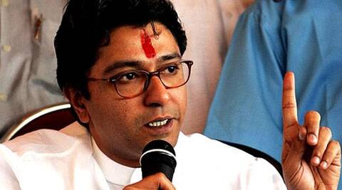 Maharashtra is still ahead of Gujarat, though there have been administrative failures in Maharashtra over the years, said Raj Thackeray.