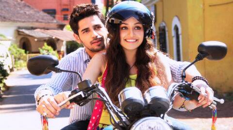 Sidharth Malhotra has shifted from his chocolate boy image.