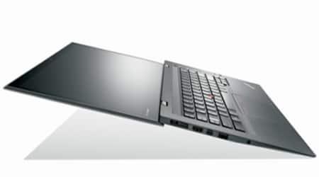 CES 2014: Lenovo announces ThinkPad X1 Carbon, world's lightest 14 inchUltrabook
