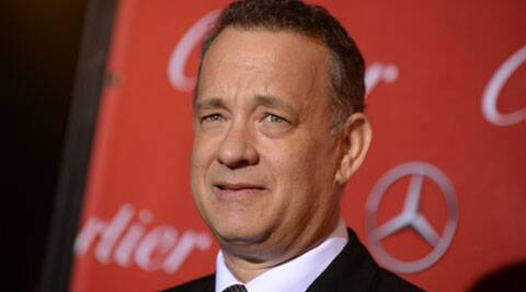 Tom Hanks, a two-time Oscar winner, was looking to get his first nomination since 'Cast Away' in 2001.