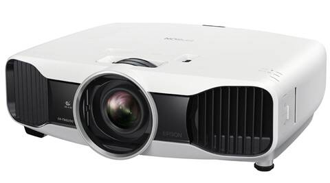 Epson EH-TW8200 is ideal for home theatres