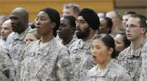 Describing this as a welcome move, Sikh-Americans said they would work with the Pentagon to improve the rules. (AP)
