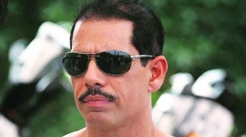 Vadra's security complained to Delhi Police a car had driven past 'dangerously'