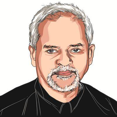 Valson Thampu   The Indian Express