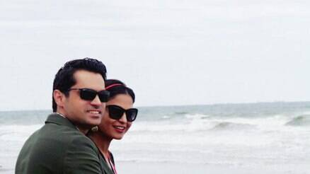 Veena Malik gears up for second wedding in US