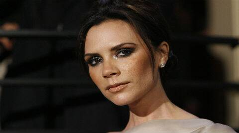 Lena Dunham revealed she was shocked when Victoria Beckham showed interest in appearing on 'Girls'. (Reuters)
