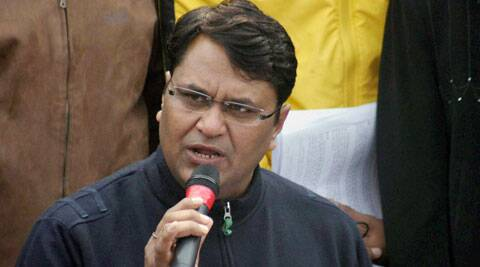 Delhi High Court has given the Delhi government a day's time to respond to Binny's plea. (PTI Photo)