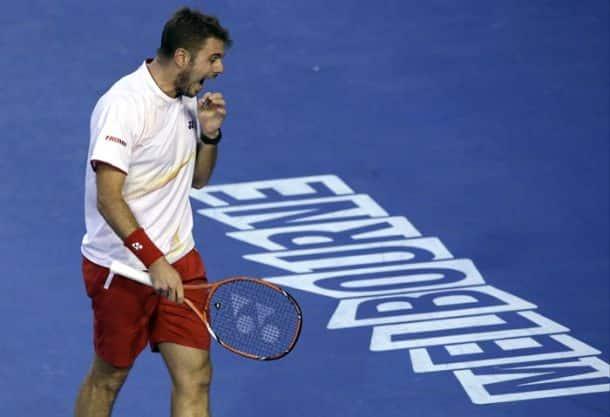 Australian Open: Stan stuns Rafa in final