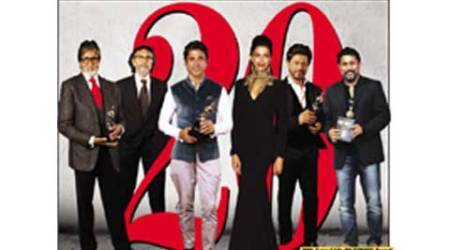 20th Annual Life OK Screen Awards/ Winners