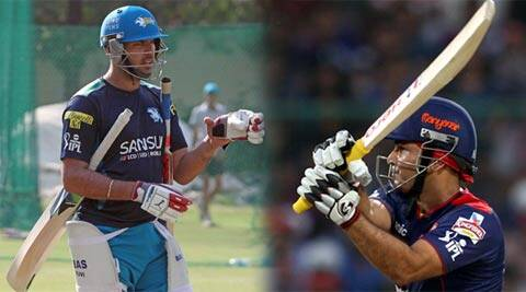In the 2013 edition, Yuvraj Singh and Virender Sehwag played for Pune Warriors and Delhi Daredevils respectively (File)