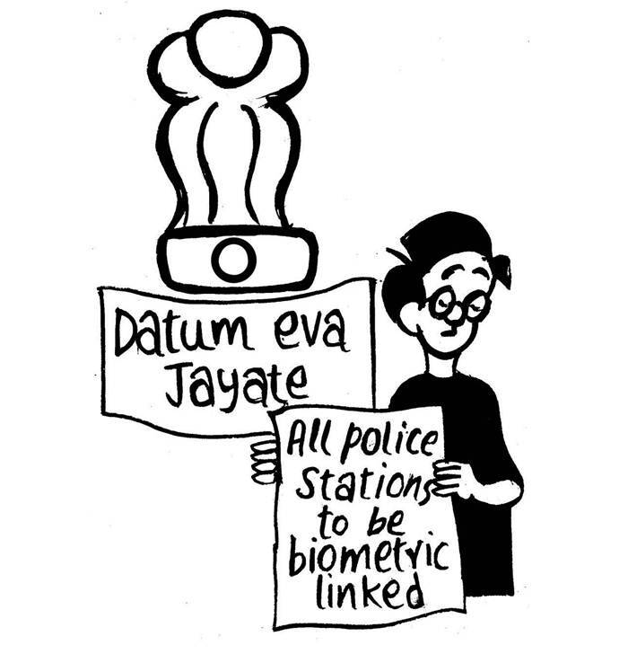Indian Express Cartoons by EP Unny 2018