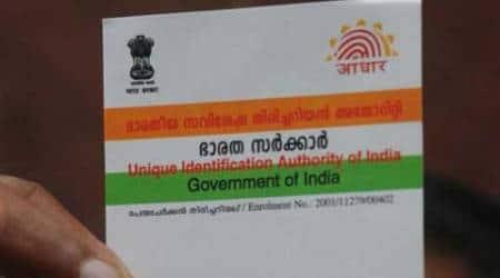 J&K aadhar, aadhar card, india aadhar card, aadhar case, india aadhar, aadhar card india, aadhar card news, india news