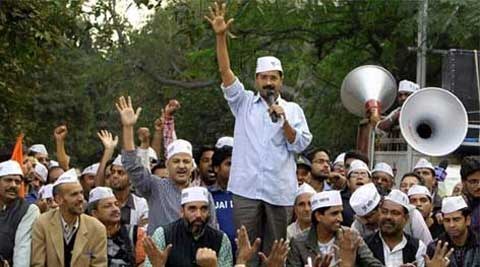 The AAP has rightly tapped into the democracy deficit, promising to bring governance closer to the people. But is it making a necessary distinction between popular will and popular sentiment? The concept of popular will has an irreducible element of deliberation and judgement. (PTI)