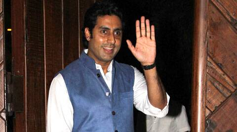 Abhishek will play a key role in drawing attention to NTDs