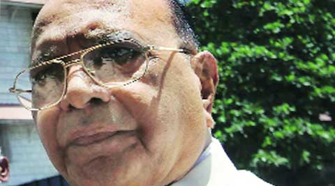 Pravin has alleged that Patil-Nilangekar granted certain approvals to the society illegally during his tenure as revenue minister in 2004.