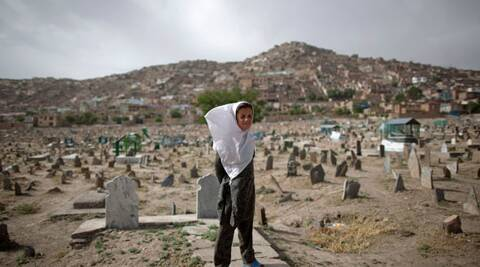 A total of 8,615 civilian casualties were recorded in 2013 -- 2,959 killed and 5,656 wounded -- up 14 percent from 2012. (Reuters)