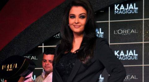 There were reports that Aishwarya Rai Bachchan has signed a film with Abhishek but nothing came out of it. (Photo: Varinder Chawla)