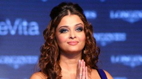 Aishwarya will do her own stunts in Jazbaa.