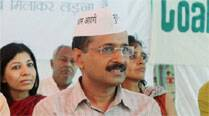 AAP shifts venue, picks IG stadium to pass Lokpal Bill in public presence