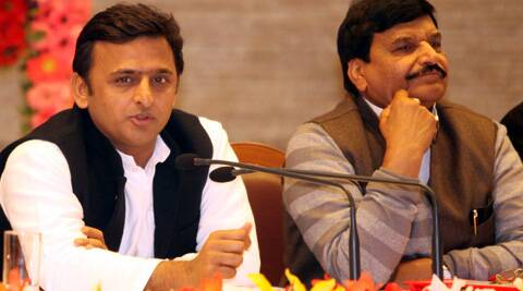 Akhilesh was speaking to media persons at a function organised to lay the foundation stone of poultry farms at his residence.
