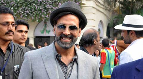 Akshay Kumar has carved a niche for himself in the industry.